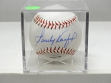 Online Only Sports Memorabilia Auction
