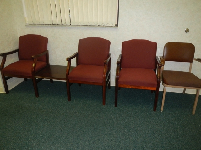 Medical Office Equipment Auction
