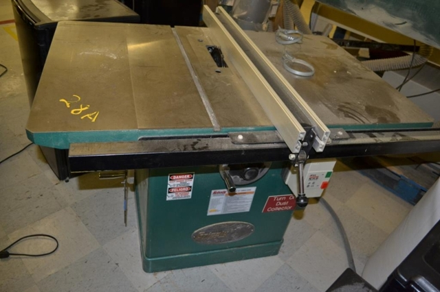 woodworking machinery auction | DIY Woodworking Project