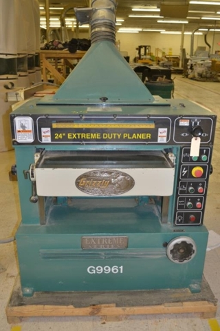 Woodworking machinery auction sites – new and used, Woodworking ...
