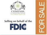 FDIC REAL ESTATE