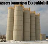 AVAILABLE NOW- Surplus Equipment from the Ongoing Operations of EXXONMOBIL