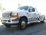 1999 Ford F450 Truck