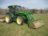 27th Annual Spring Farm Equipment Auction