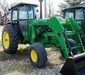 JD 4440: Very Sharp, New A/C, New rubber, Power shift