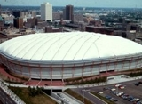 Minneapolis Metrodome Liquidation