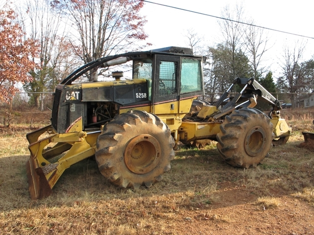 ABSOLUTE: Forestry Equipment | Ignite Auctions