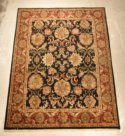 Have You Been Wanting A Beautiful Hand Knotted Rug For Your Home But Just Haven T Able To Make It One Of Our Auctions Well Now Is Chance