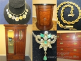 JEWELRY & ESTATE AUCTION