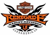 Renegade Harley Motorcycle Auction