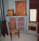 Antique & Collectible Auction - Sat., Feb. 1 @ 10 A.M.