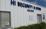Hi Security Storage Auction