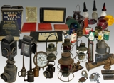 Excellent Antique Auction of Advertising, Petroliana, Slot Machines, Country Store