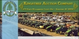 Kingstree Annual Consignment Auction