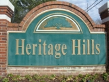 Bank Owned 4 Lots in Heritage Hills in Columbia, SC