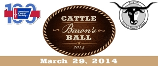 Cattle Baron's Ball - American Cancer Society of Austin