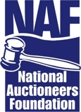 The 2014 National Auctioneers Foundation Online Auction