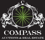 Compass Auctioneers On The Move!