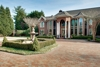 Distinctive 8000+/- SqFt Thornblade Estate - Greer SC