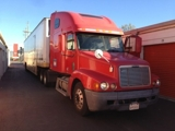 Trans United Transportation- Unpaid Storage Auction Lien!