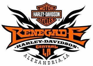 Renegade Harley Motorcycles Auction