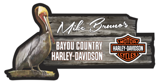 Bayou Country Harley Davidson Auction