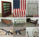 Tuesday Night Madness Estates & Antiques Auction