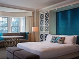 Historic Wardman Park Marriott Renovation Online Internet Auction DC