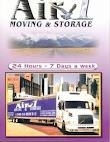 Air-1 Moving & Storage