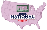 Pink Transfer Inc - Unpaid Storage Lien