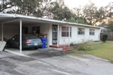 ABSOLUTE AUCTION!!!   1253sf± 3/1 CBS Home & Fenced Yard on .27±acre Parcel