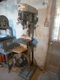 Inspect wed! VA WOODWORKING SHOP EQUIPMENT AUCTION LOCAL PICKUP ONLY