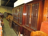 1,000+ PIECES OF ANTIQUE FURNITURE