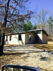 Pickwick Cabin and Property for Auction