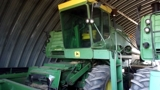 TRACTORS - TILLAGE - VEHICLES - COMBINES