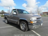 2001 Chevrolet Silverado 1500 LS Short Bed Pickup
