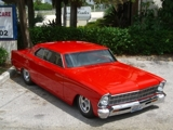 Auto Air Auto Care of Boca Inc. Plus 1967 Chevy Nova