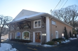 4,700 SQ FT COMMERCIAL BUILDING - RECENTLY RENOVATED