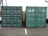 va sea containers auction local pickup only