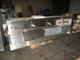 Absolute Restaurant Equipment Auction