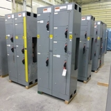Mid and Low Voltage Transformers, Drives & More