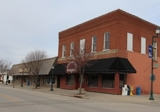 Tonganoxie KS Auction - Bank-Ordered Commercial Real Estate (2 Properties)