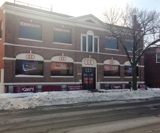 10,000+ SQ FT NEWLY RENOVATED RETAIL BUILDING