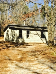 Cabin at Pickwick