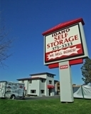 March 14th, 2014 - LIVE STORAGE UNIT AUCTION