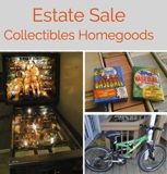 CLOSING TUESDAY Edgewater Estate Online Internet Auction MD