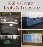 CLOSING TODAY SDCCD Skills Center - Welding and Appliance Repair Online Internet Auction CA