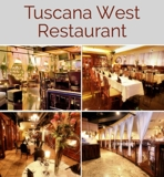 Tuscana West Restaurant Auction Washington DC