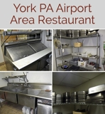 INSPECT MONDAY Restaurant Equipment Online Internet Auction PA