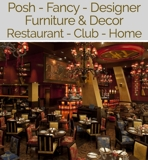 INSPECT THURSDAY DC Restaurant & Club Decor Auction